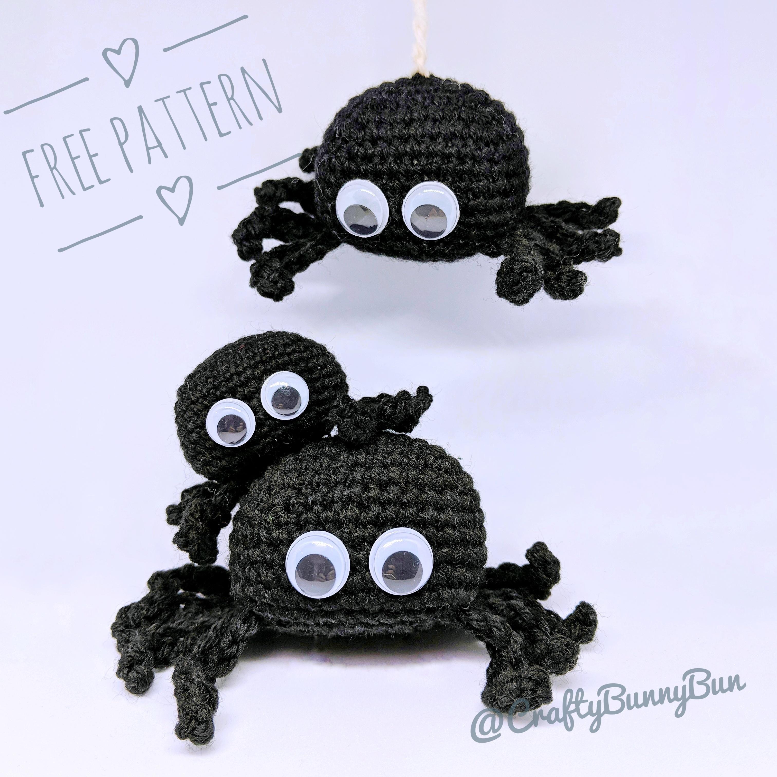 Spooky Spider Bro